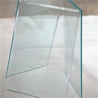 3mm冰箱钢化玻璃生产厂家直供