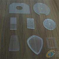 电子玻璃\异形开孔电子玻璃生产
