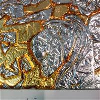 龙银-金铂艺术玻璃