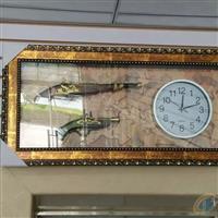 河北优质装饰画玻璃-仿古
