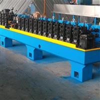 高频焊接铝隔条设备