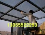 福州玻璃安装 阳光棚钢构玻璃