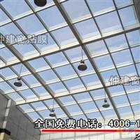 济南建筑隔热膜安全膜 防爆膜