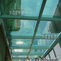 济南玻璃隔热膜  建筑玻璃膜