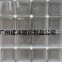 广州那里有卖空心玻璃砖