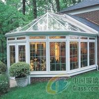 大连专业设计安装高档阳光房