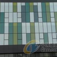 建筑幕墙用水性钢化玻璃油墨