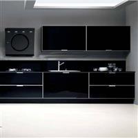 5-12mm黑色消毒柜玻璃