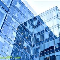 宁德外墙玻璃拆装 中空玻璃安装