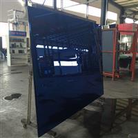 专业生产宝石蓝镜子