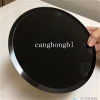 上海12毫米純黑玻價格