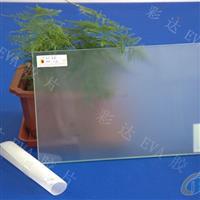 玉砂白玻璃胶片