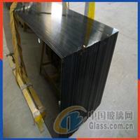 8mm  茶色钢化玻璃门