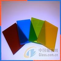 6+6 双钢化夹胶玻璃
