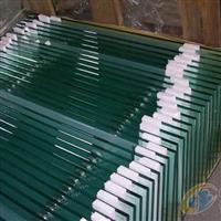 首钢安装钢化中空夹胶磨砂玻璃