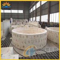 供应浮法玻璃生产线设计施工