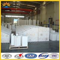 供应浮法玻璃窑炉设计施工