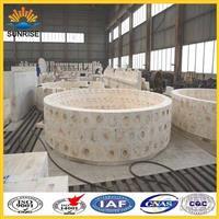 供应太阳能玻璃生产线设计施工