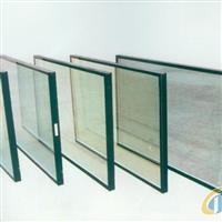 长阳安装做钢化中空夹胶弧形玻璃