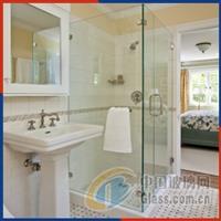 浴室玻璃价格