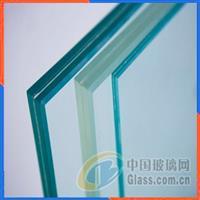 夹层钢化玻璃价格