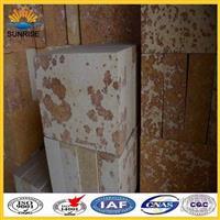 煉鋼平爐蓄熱室用硅磚