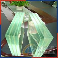 pvb夹胶玻璃