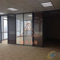 深圳市玻璃隔断