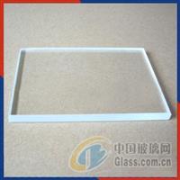 超白钢化玻璃价格