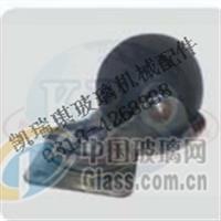 平座碗式橡胶轮直径35