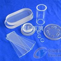 工业用耐高温玻璃、高温玻璃片