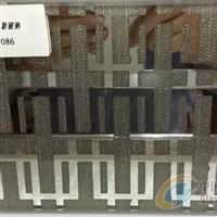 透明隔断艺术玻璃 夹丝玻璃厂家
