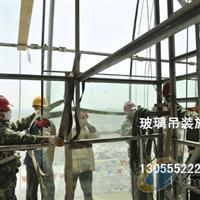 南平外墙玻璃安装 玻璃幕墙工程