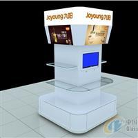 杭州优质的家电展柜推荐――豆浆