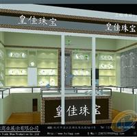 杭州鲁班展柜的珠宝展柜口碑怎样