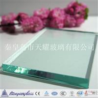 供应优质钢化玻璃