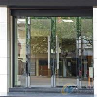 天津安装钢化玻璃门