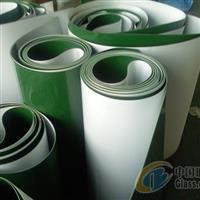 玻璃机械PVC输送带
