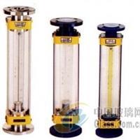 玻璃转子流量计LZB-40F