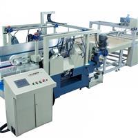 pnp光学玻璃磨边清洗机自动生产线