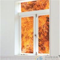 活动钢质防火窗