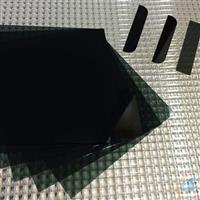 供应1.1mm不透光黑色玻璃