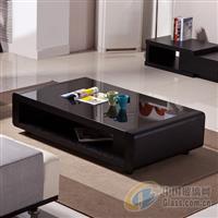 黑色钢化家具玻璃