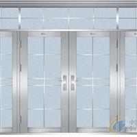 龙兴玻璃门代理加盟――口碑好的