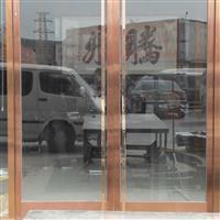 交道口安装钢化玻璃门普通玻璃门