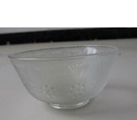 温州采购-玻璃碗