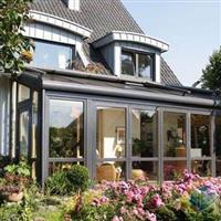 大连阳光房花园阳光房玻璃晾衣房