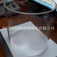 供应大口径高硼硅玻璃