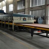 辽宁夹胶玻璃生产线