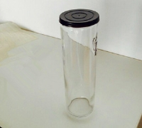 上海采购-玻璃瓶